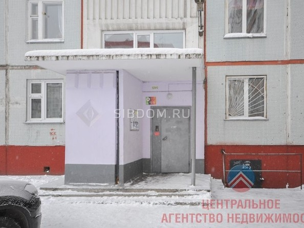 Продам 3-комнатную, 58.8 м2, Комсомольская ул, 4. Фото 13.
