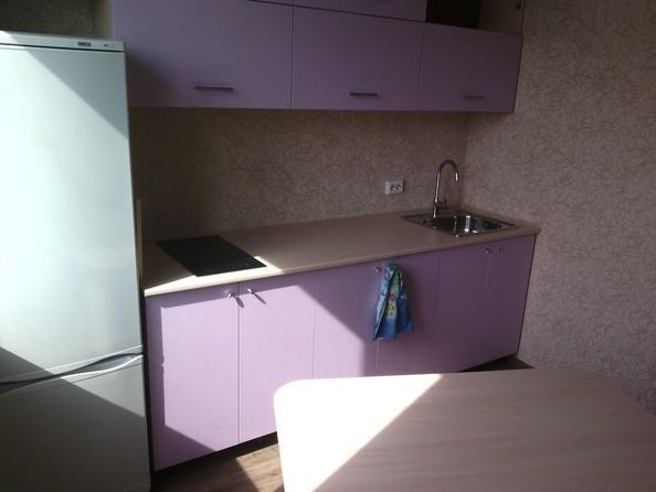 Сдам в аренду 1-комнатную квартиру, 34 м2, Новосибирск. Фото 2.