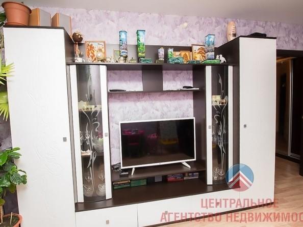 Продам 2-комнатную, 54 м2, Гребенщикова ул, 6. Фото 8.