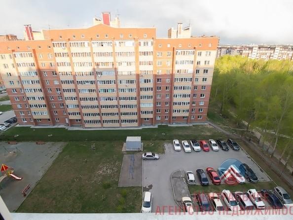Продам 2-комнатную, 54 м2, Гребенщикова ул, 6. Фото 19.