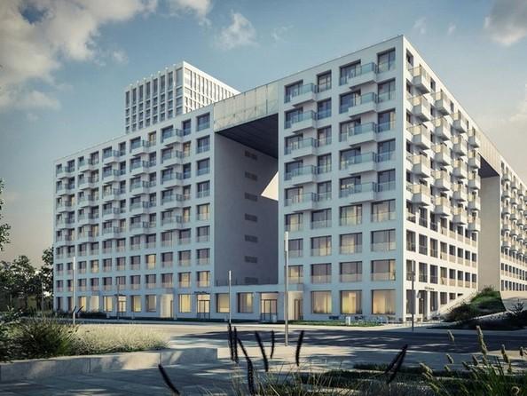 Продам 2-комнатную, 123.71 м², ЕВРОПЕЙСКИЙ БЕРЕГ, дом 30. Фото 2.