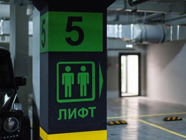 Продам 2-комнатную, 109.55 м2, ЕВРОПЕЙСКИЙ БЕРЕГ, дом 30. Фото 24.