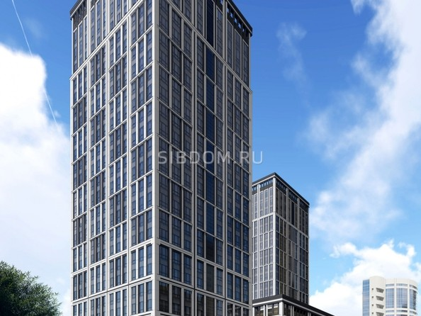 Продам 1-комнатную, 75.2 м², RICHMOND Residence (Ричмонд). Фото 5.