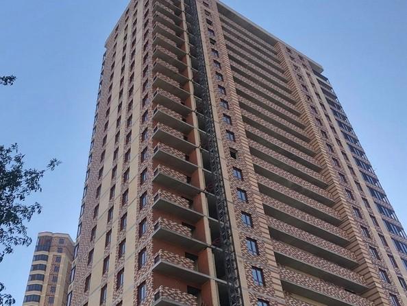 Продам 3-комнатную, 76.92 м², РАСЦВЕТАЙ НА МАРКСА, дом 2.2 (3). Фото 7.