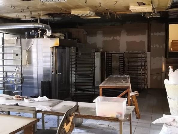Сдам помещение под производство, 340.7 м², Электрозаводская ул. Фото 8.