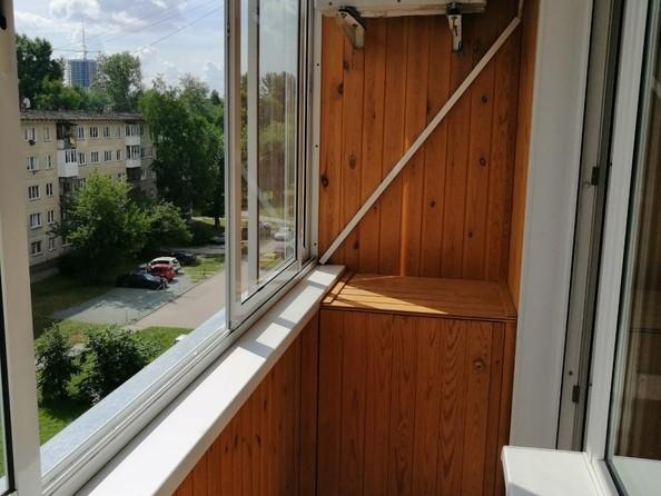 Продам 3-комнатную, 59 м², Зорге ул, 197. Фото 15.