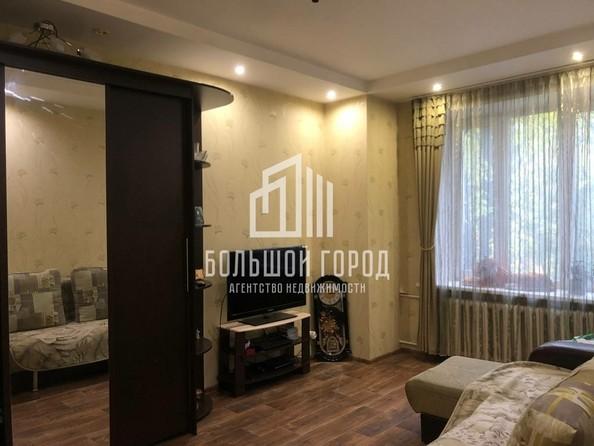 Продам 2-комнатную, 45 м², 40 лет Комсомола ул, 54. Фото 1.