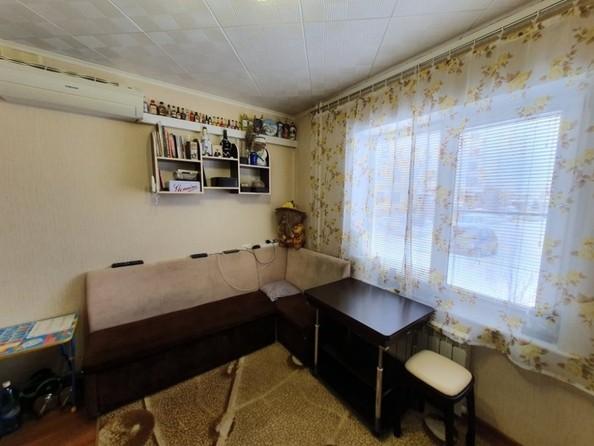 Продам 1-комнатную, 37 м2, Ядринцева ул, 24. Фото 20.