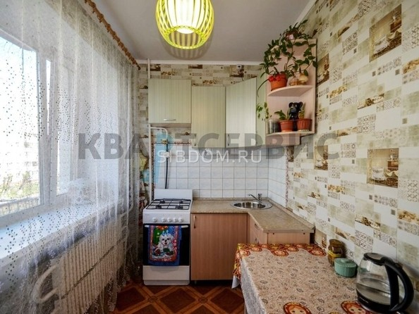 Продам 1-комнатную, 21.1 м2, Берко Цемента ул, 3. Фото 2.