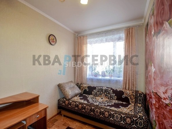 Продам 1-комнатную, 21.1 м2, Берко Цемента ул, 3. Фото 4.