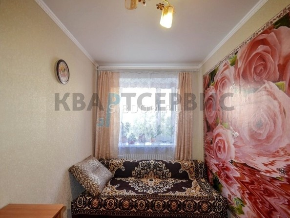 Продам 1-комнатную, 21.1 м2, Берко Цемента ул, 3. Фото 5.