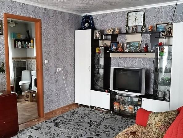 Продам дом, 77 м², Омск. Фото 1.
