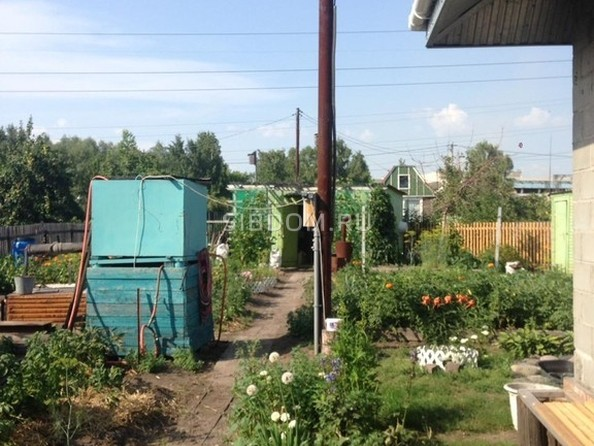 Продам дом, 50 м², Омск. Фото 39.