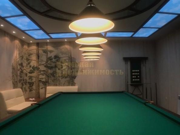 Продам 5-комнатную, 300 м², Тютчева ул, 1. Фото 33.
