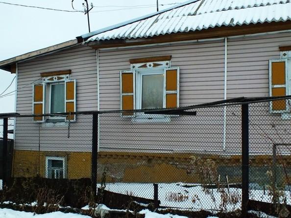 Продам дом, 120 м², Омск. Фото 2.