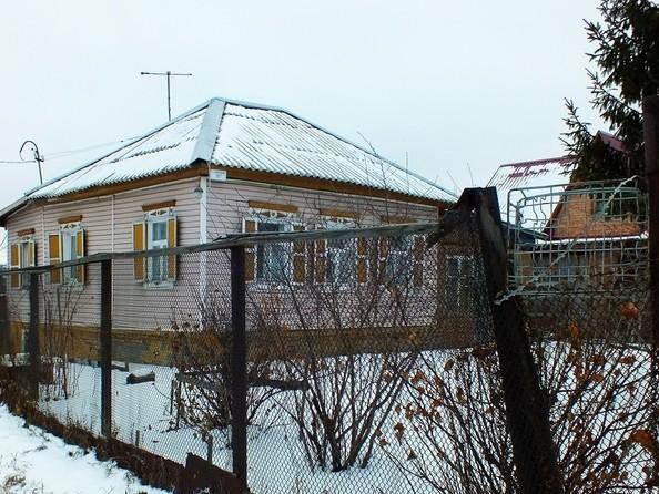 Продам дом, 120 м², Омск. Фото 3.