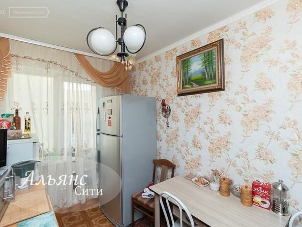 Продам 2-комнатную, 43 м2, Моторная ул, 8. Фото 10.