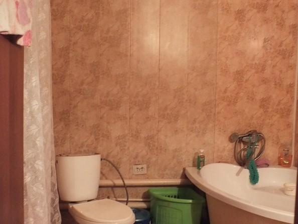 Продам дом, 86 м², Омск. Фото 17.