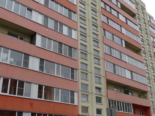 Продам 1-комнатную, 37.1 м², Молодогвардейская ул, 6/1. Фото 2.