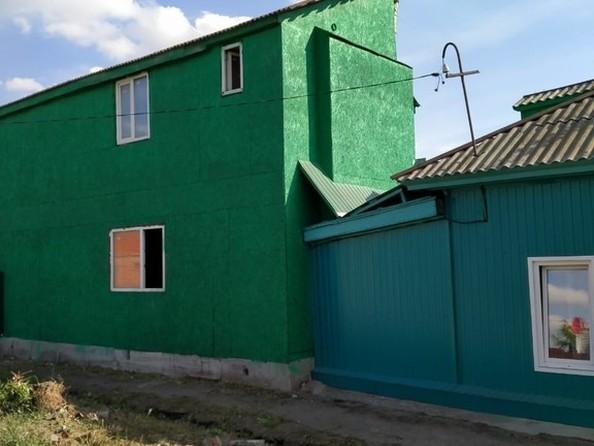 Продам дом, 178 м², Омск. Фото 1.