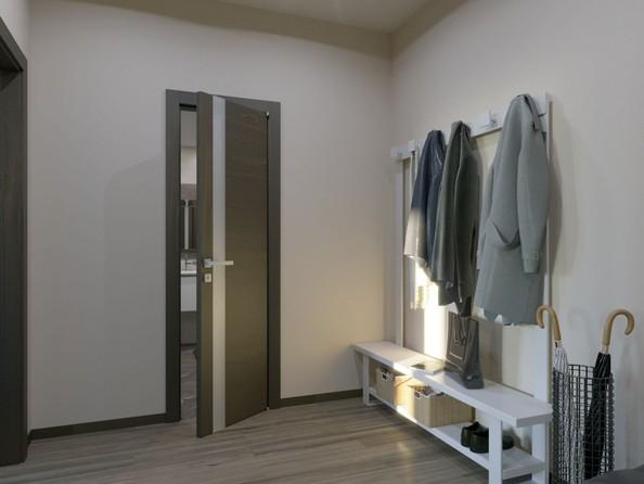 Продам 2-комнатную, 60.3 м², ЕНИСЕЙСКИЙ, дом 1. Фото 2.