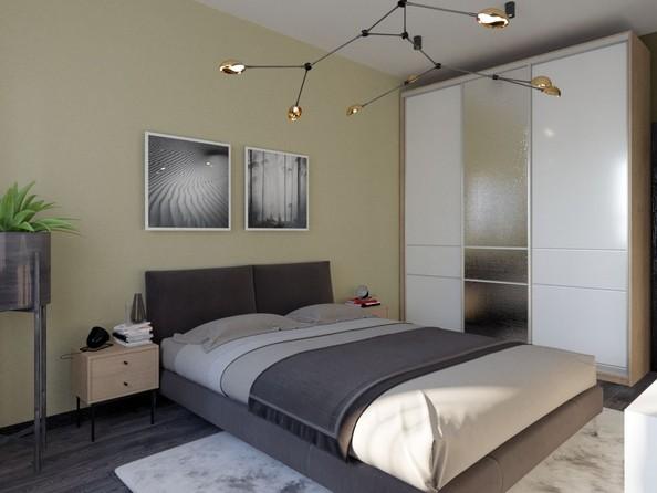 Продам 2-комнатную, 57.85 м², ЕНИСЕЙСКИЙ, дом 1. Фото 3.