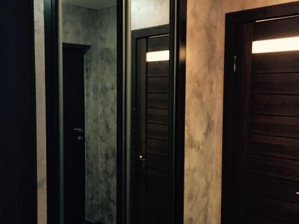 Сдам посуточно в аренду 1-комнатную квартиру, 35 м², Омск. Фото 4.