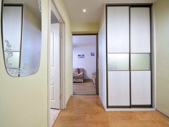 Сдам посуточно в аренду 2-комнатную квартиру, 48 м², Омск. Фото 6.