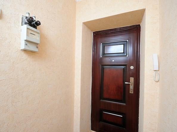 Сдам посуточно в аренду 1-комнатную квартиру, 25 м², Омск. Фото 9.