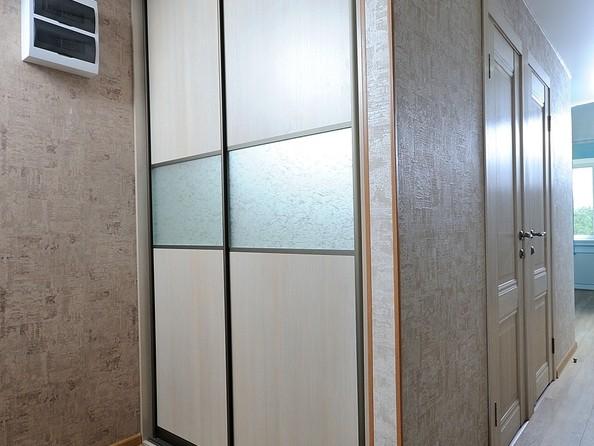 Сдам посуточно в аренду 2-комнатную квартиру, 52 м², Омск. Фото 4.