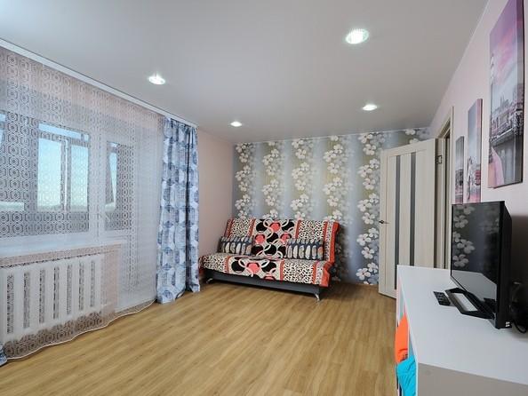 Сдам посуточно в аренду 2-комнатную квартиру, 52 м², Омск. Фото 11.