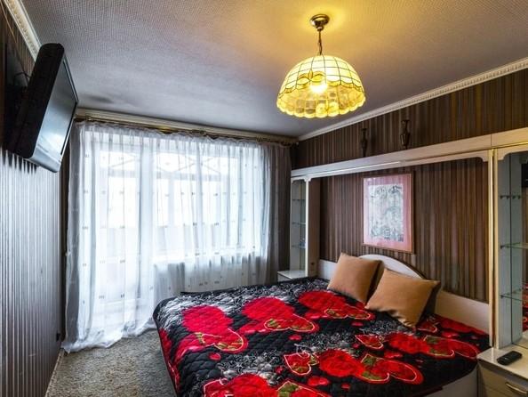 Сдам посуточно в аренду 4-комнатную квартиру, 100 м², Омск. Фото 7.