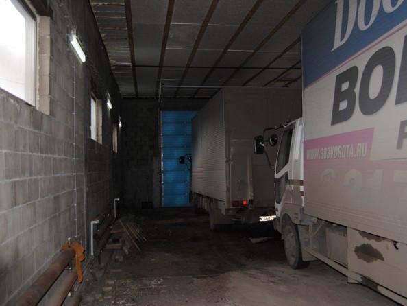 Продам помещение свободного назначения Амурская 21-я ул. Фото 8.
