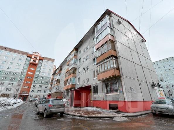 Продам 3-комнатную, 68.6 м2, Омская ул, 125. Фото 28.