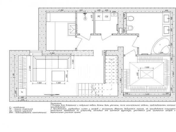 Продам 4-комнатную, 166 м2, Ватутина ул, 22А. Фото 6.