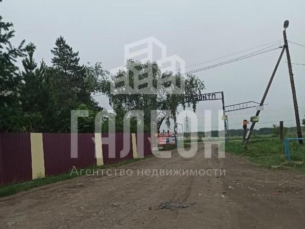 Продам  дачный участок, 7 соток, Омск. Фото 4.