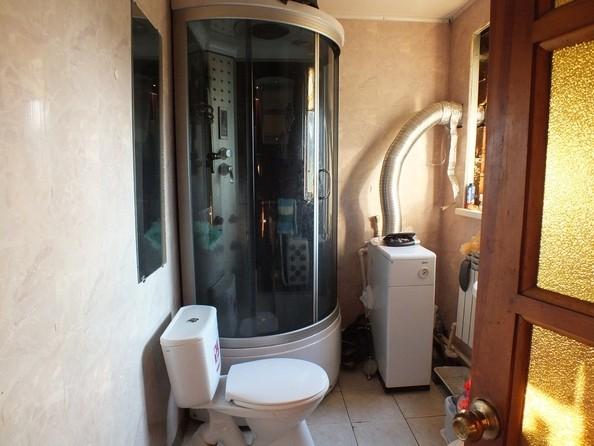 Продам дом, 86 м², Омск. Фото 19.