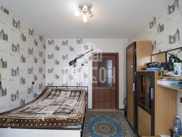 Продам 3-комнатную, 76 м², Барнаульская ул, 97. Фото 9.