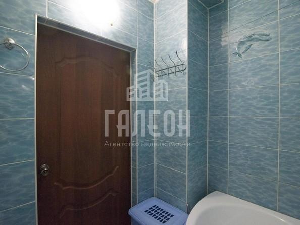 Продам 3-комнатную, 76 м², Барнаульская ул, 97. Фото 10.