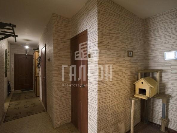 Продам 3-комнатную, 76 м², Барнаульская ул, 97. Фото 15.