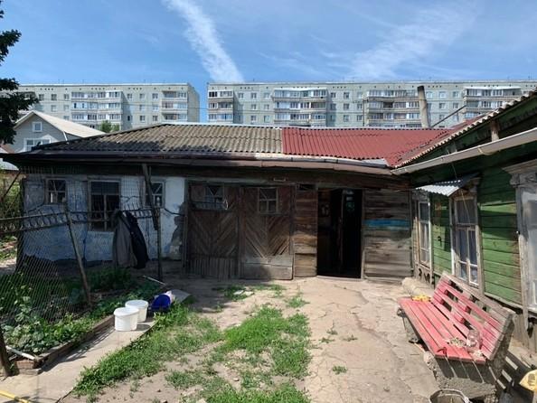 Продам дом, 68 м², Омск. Фото 10.