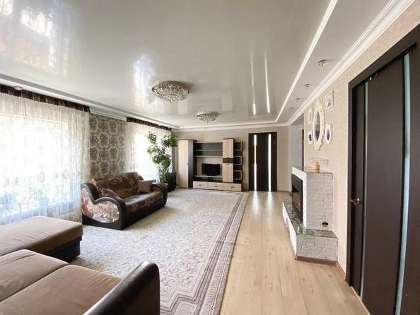 Продам дом, 157.4 м², Омск. Фото 8.