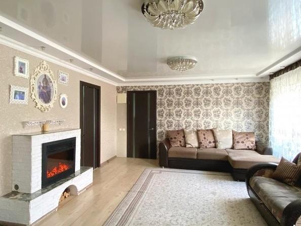 Продам дом, 157.4 м², Омск. Фото 9.