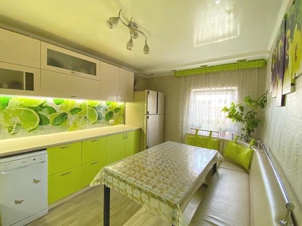 Продам дом, 157.4 м², Омск. Фото 11.
