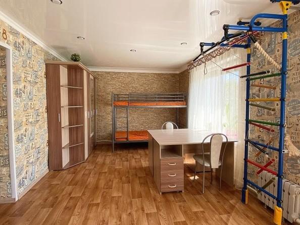Продам дом, 157.4 м², Омск. Фото 14.