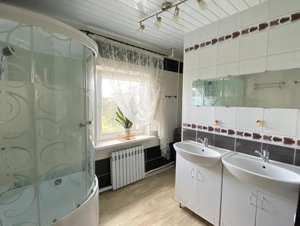 Продам дом, 157.4 м², Омск. Фото 16.