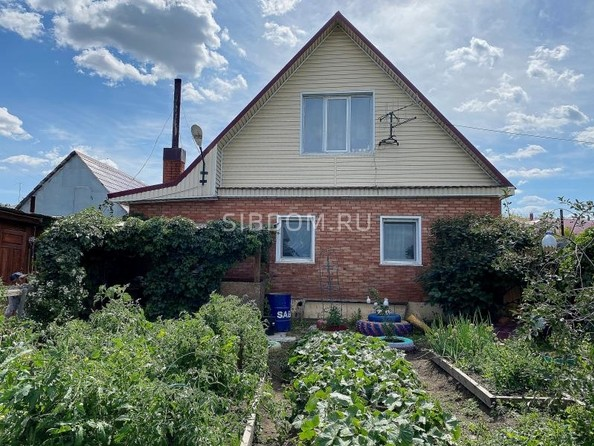 Продам дом, 157.4 м², Омск. Фото 25.