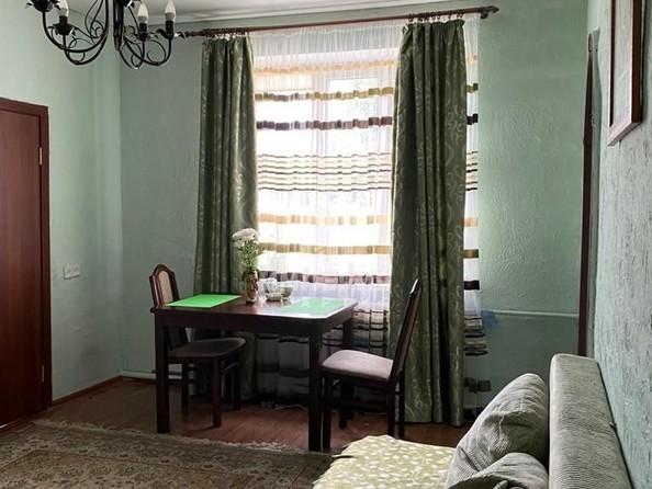 Продам 3-комнатную, 37 м², Торговая ул, 23. Фото 1.