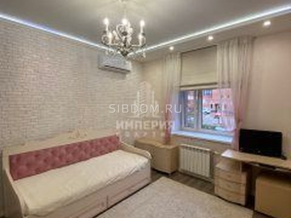 Сдам в аренду 3-комнатную квартиру, 82 м², Омск. Фото 18.