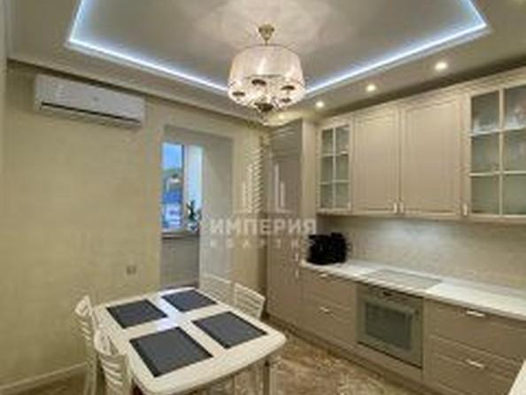 Сдам в аренду 3-комнатную квартиру, 82 м², Омск. Фото 22.